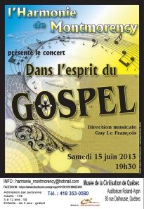 affiche montmorency juin 2013